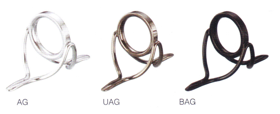 插节竿导眼AG系列