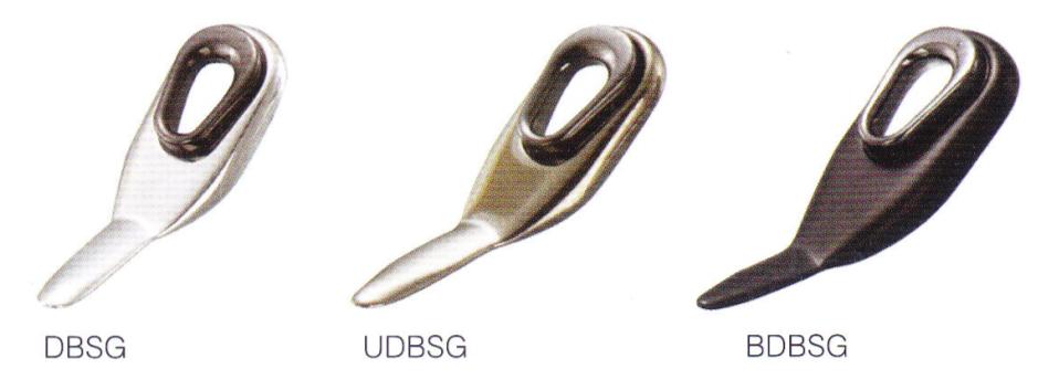 插节竿导眼DB系列