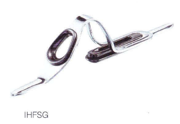 船钓导环IHF系列