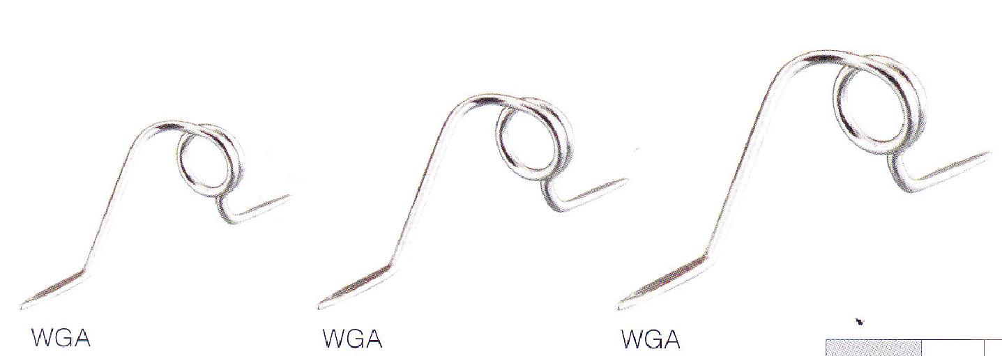 钢丝导眼WGA系列